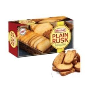 Plain Rusk (Mezban)