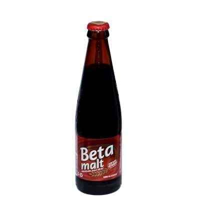 Beta Malt (Sans Alcool) 330Ml