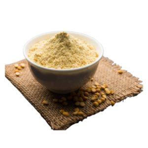 besan (gram bột mì)
