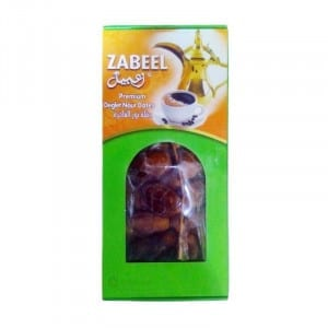 Zabeel Tunisian Dates (Khejur) 500gm