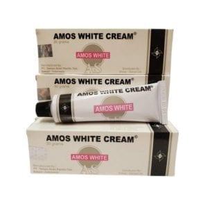 アモスホワイトクリーム