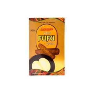 Leemex Yam Fufu Flour, 700g