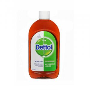 デトール消毒液125Ml