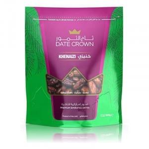 Date crown 500g