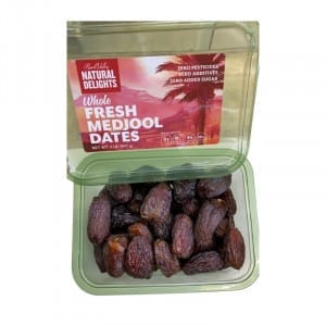 Fresh Medjool Dates Fresh Medjool Dates 907g