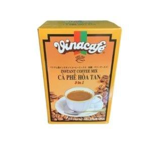 インスタントコーヒーミックスCaphe hoa tan