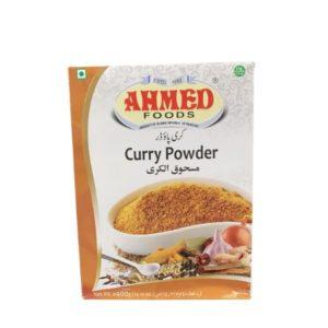 Curry powder 400gm(Ahmed)
